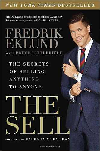 The Sell by Fredrik Eklund