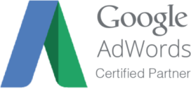 Google Adwords: Certified Partner